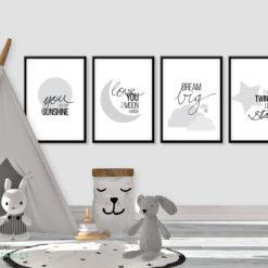 Nursery & Kids